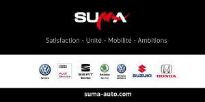 Groupe Suma - partenaire officiel des Régates Maconnaises